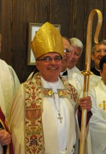 Bishop Ilgenfritz